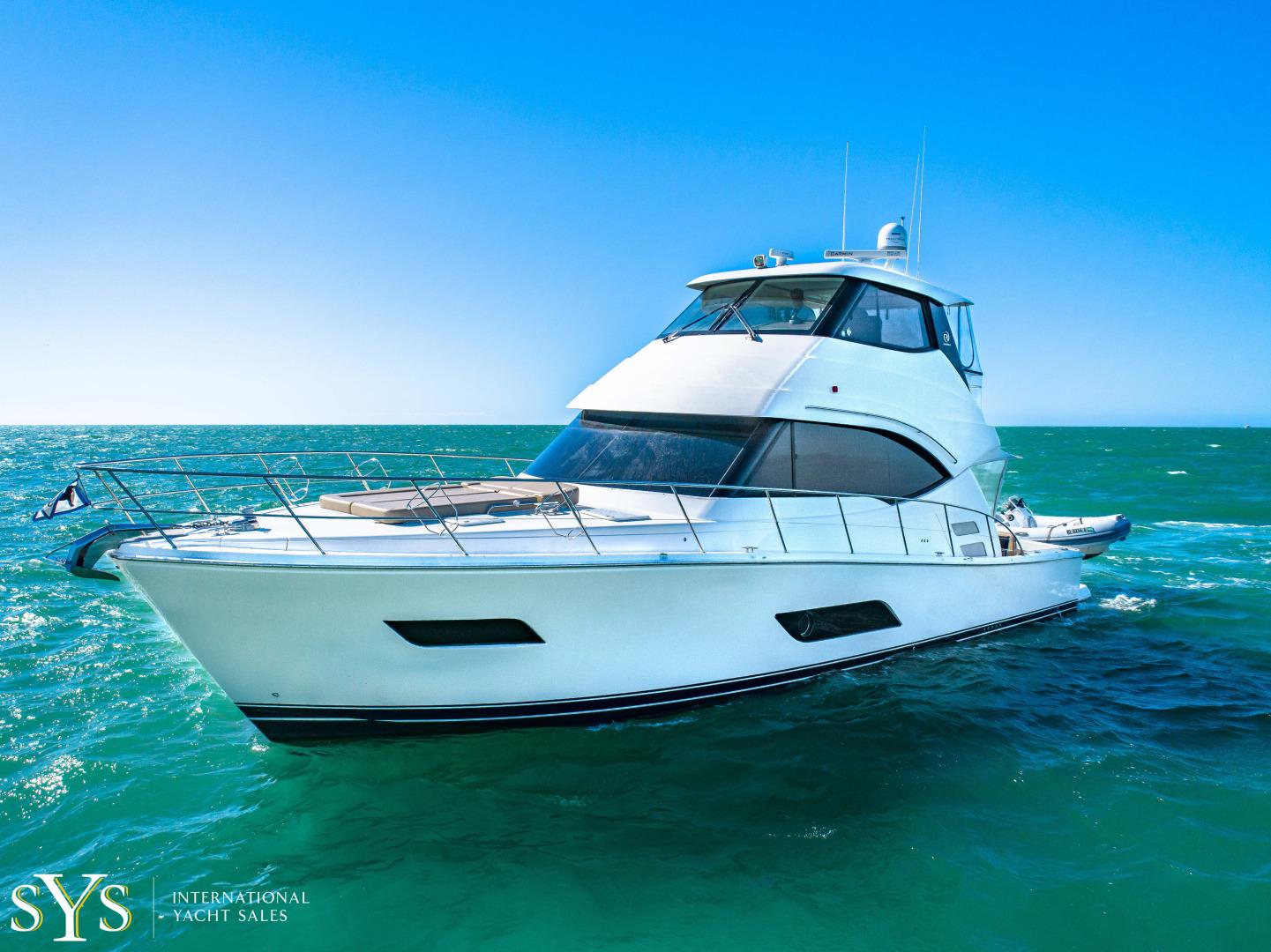 Riviera-Flybridge 2016-Firefly Captiva-Florida-United States-1631857 | Thumbnail
