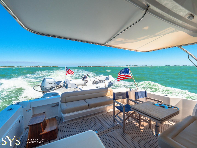 Riviera-Flybridge 2016-Firefly Captiva-Florida-United States-1633651 | Thumbnail