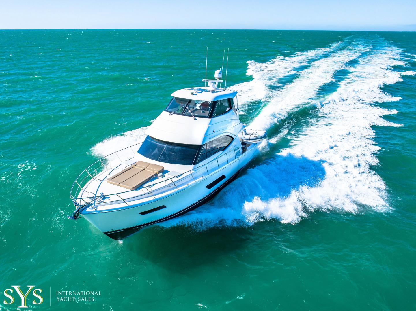Riviera-Flybridge 2016-Firefly Captiva-Florida-United States-1631860 | Thumbnail