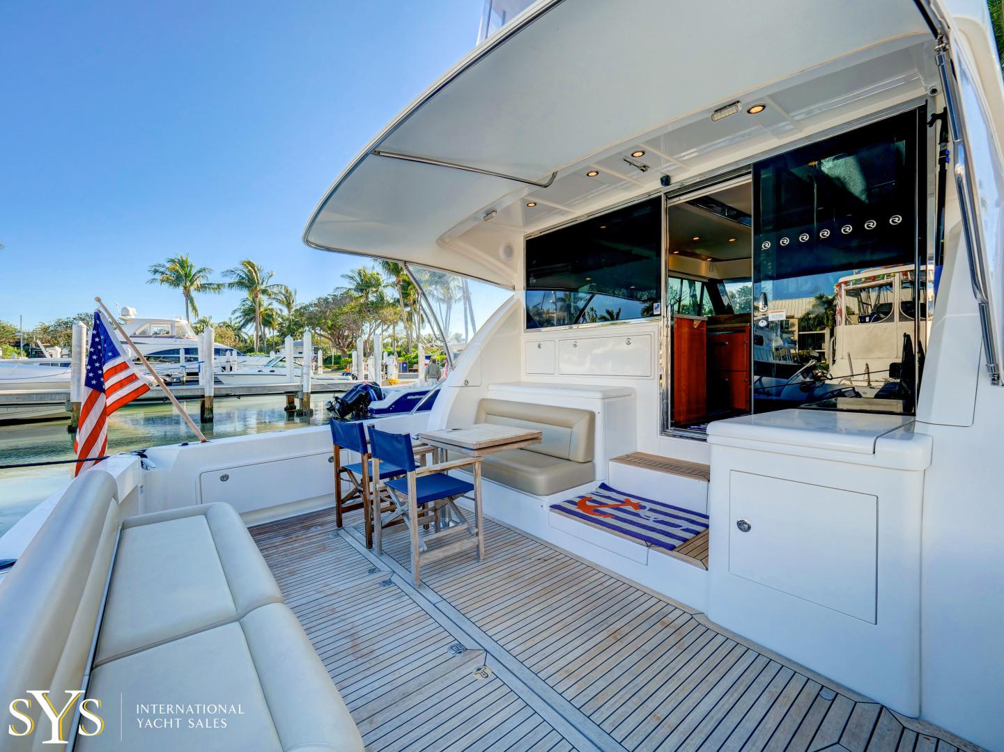 Riviera-Flybridge 2016-Firefly Captiva-Florida-United States-1631871 | Thumbnail