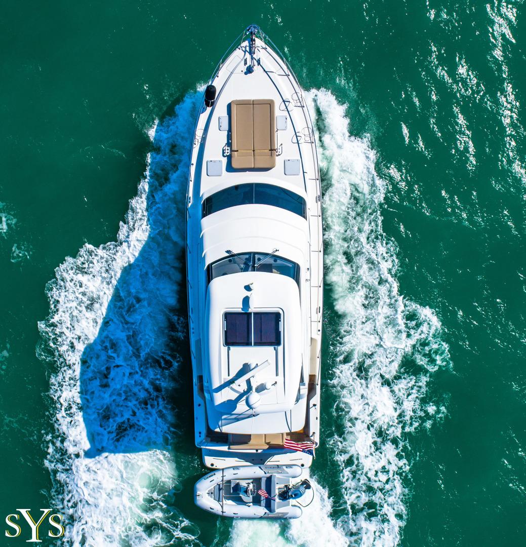 Riviera-Flybridge 2016-Firefly Captiva-Florida-United States-1631852 | Thumbnail