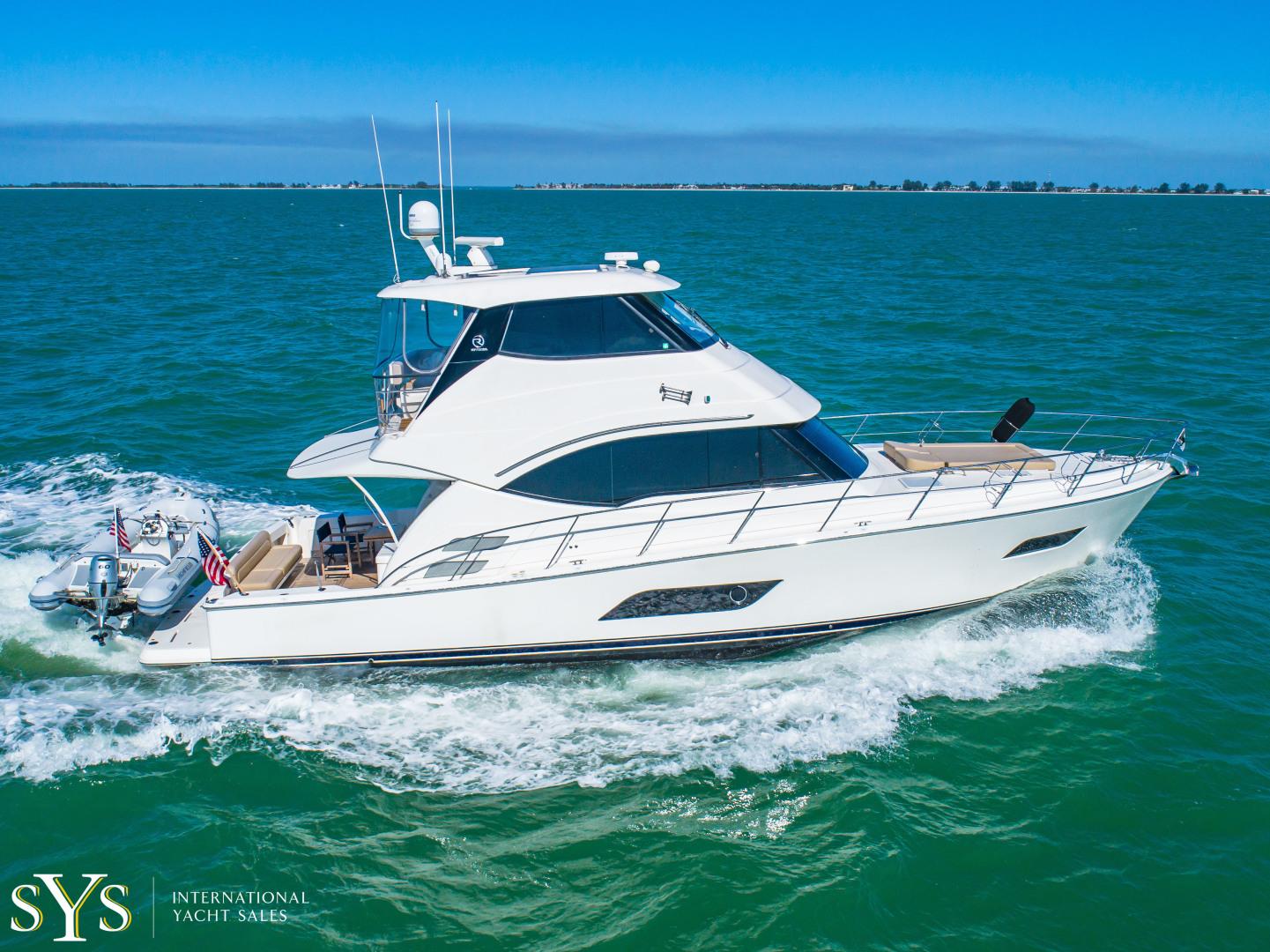 Riviera-Flybridge 2016-Firefly Captiva-Florida-United States-1631845 | Thumbnail