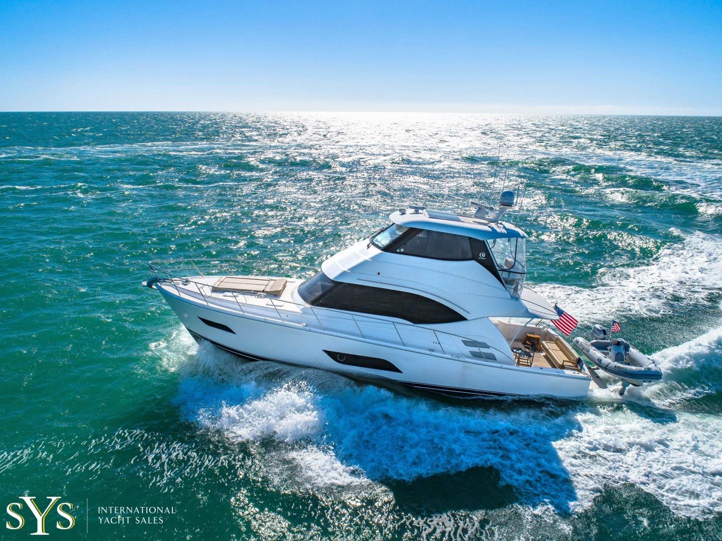 Riviera-Flybridge 2016-Firefly Captiva-Florida-United States-1631866 | Thumbnail