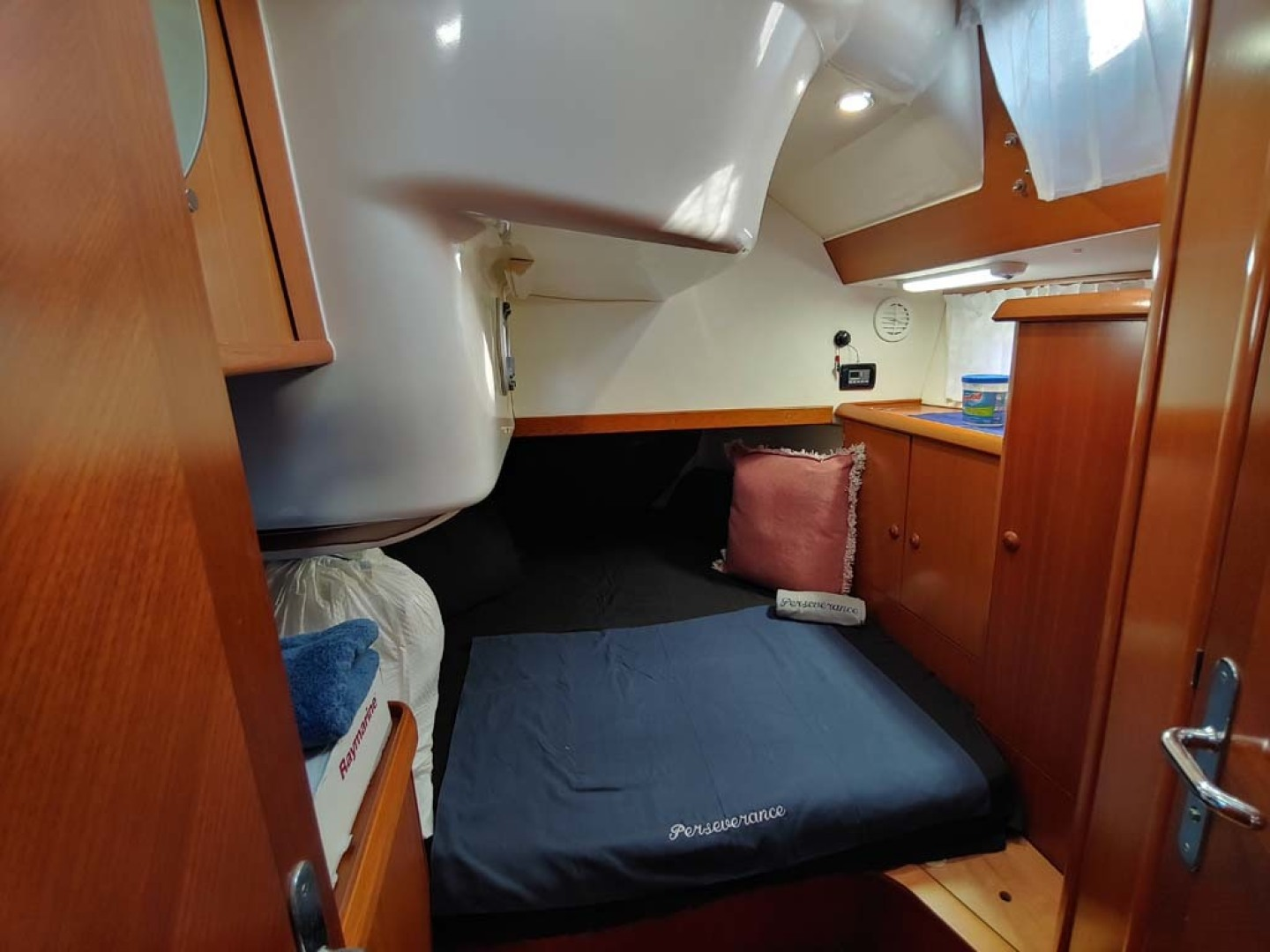 Jeanneau-Sun Odyssey 52.2 2001-Perseverance Hollywood-Florida-United States-Port Aft Cabin-1631475 | Thumbnail