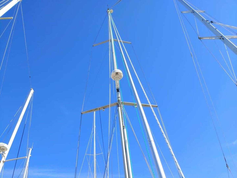 Jeanneau-Sun Odyssey 52.2 2001-Perseverance Hollywood-Florida-United States-Mast Radar-1631448 | Thumbnail