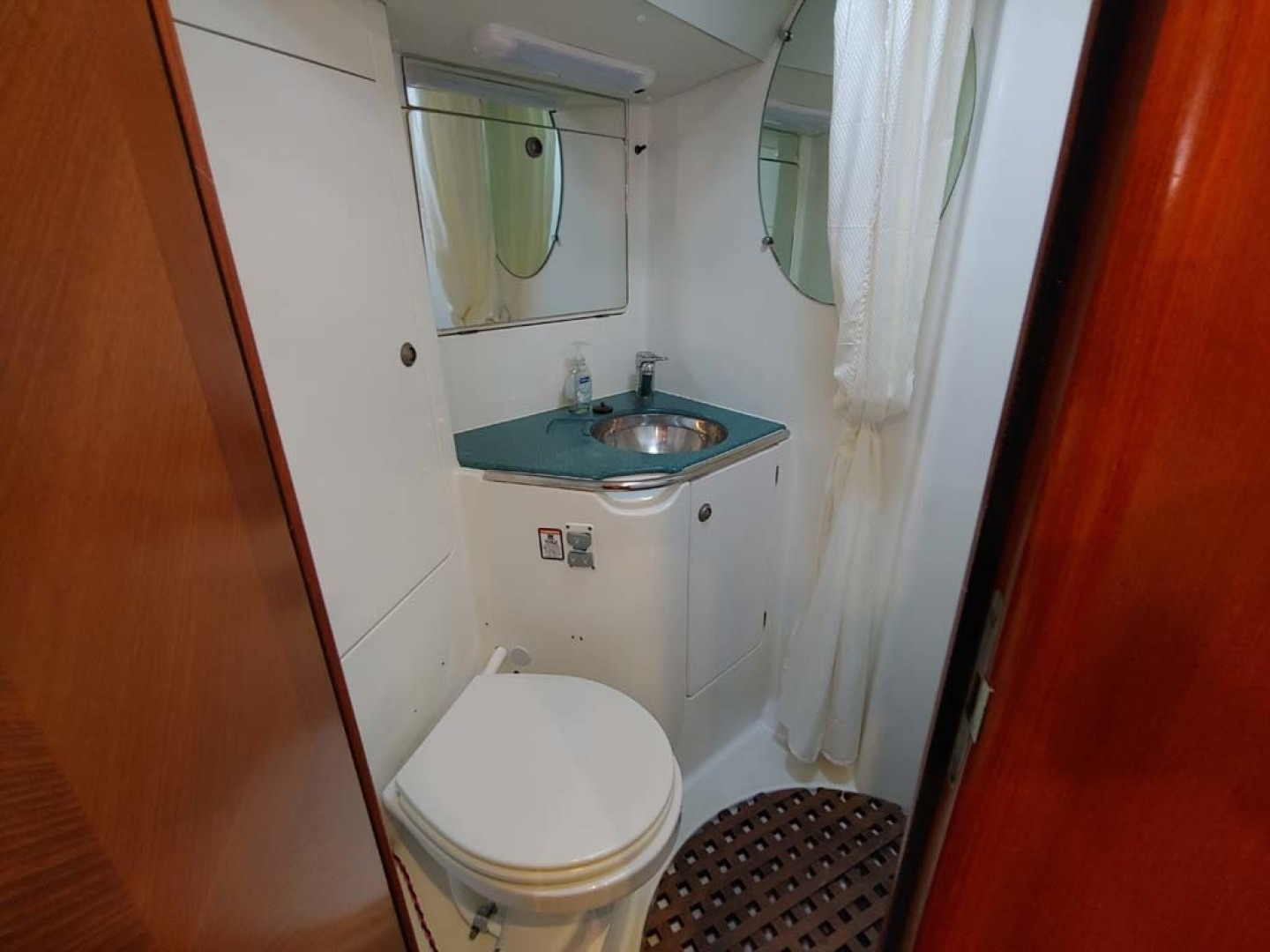 Jeanneau-Sun Odyssey 52.2 2001-Perseverance Hollywood-Florida-United States-Master En-Suite-1631474 | Thumbnail
