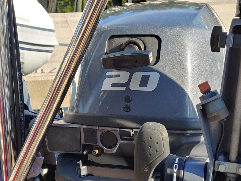 Jeanneau-Sun Odyssey 52.2 2001-Perseverance Hollywood-Florida-United States-Tender Motor-1631466 | Thumbnail