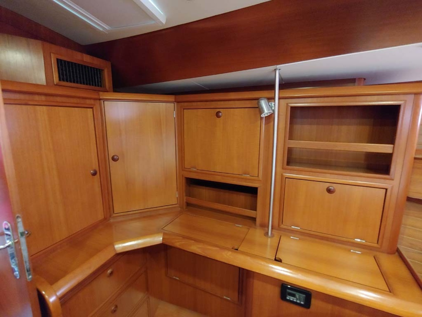 Jeanneau-Sun Odyssey 52.2 2001-Perseverance Hollywood-Florida-United States-Master Cabin Vanity and Desk-1631473 | Thumbnail