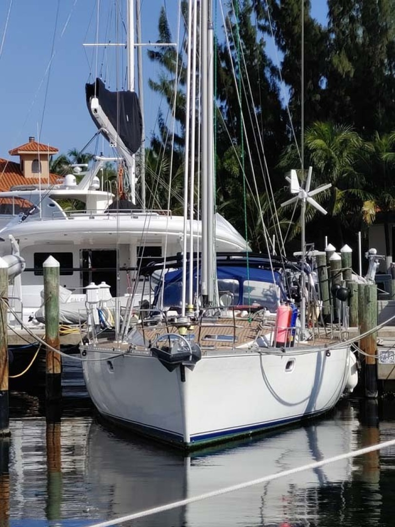 Jeanneau-Sun Odyssey 52.2 2001-Perseverance Hollywood-Florida-United States-Forward-1631429 | Thumbnail