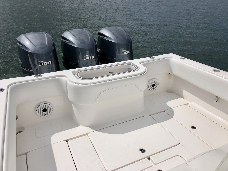 Invincible-36 Open Fisherman 2013-Rowe Boat Riviera Beach-Florida-United States-1631062   Thumbnail