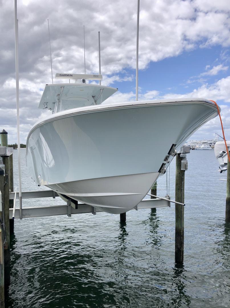 Invincible-36 Open Fisherman 2013-Rowe Boat Riviera Beach-Florida-United States-1631058   Thumbnail