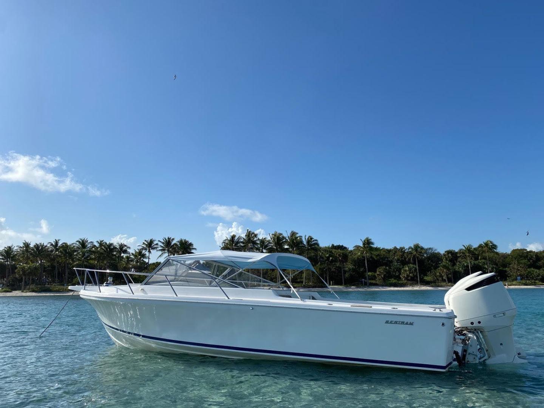 Bertram-Caribbean  2018-CARIBBEAN Pompano Beach-Florida-United States-1631128 | Thumbnail