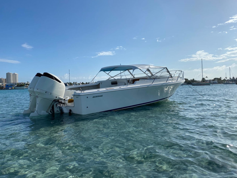 Bertram-Caribbean  2018-CARIBBEAN Pompano Beach-Florida-United States-1631130 | Thumbnail