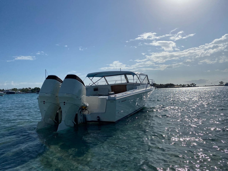 Bertram-Caribbean  2018-CARIBBEAN Pompano Beach-Florida-United States-1631129 | Thumbnail