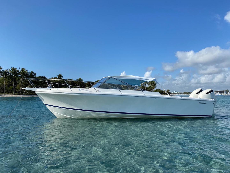 Bertram-Caribbean  2018-CARIBBEAN Pompano Beach-Florida-United States-1631126 | Thumbnail