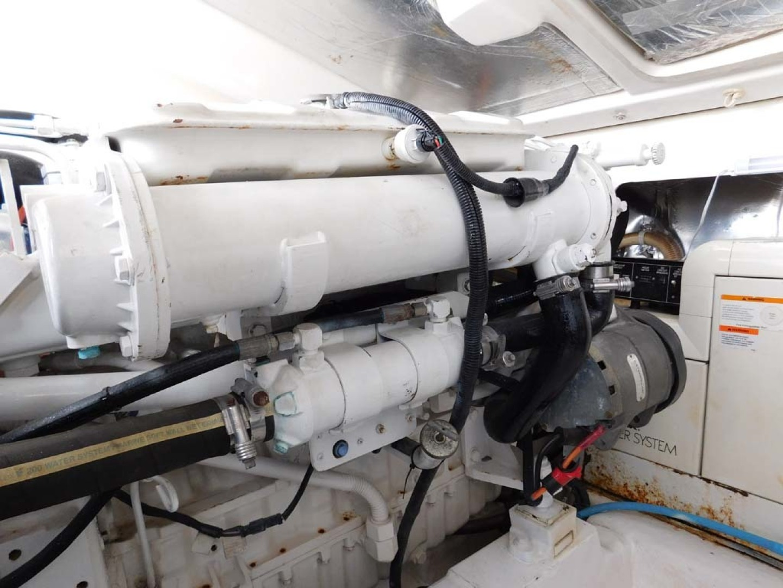 Riviera-Express 2003-Last 1 Cocoa Beach-Florida-United States-Port Engine-1633083 | Thumbnail