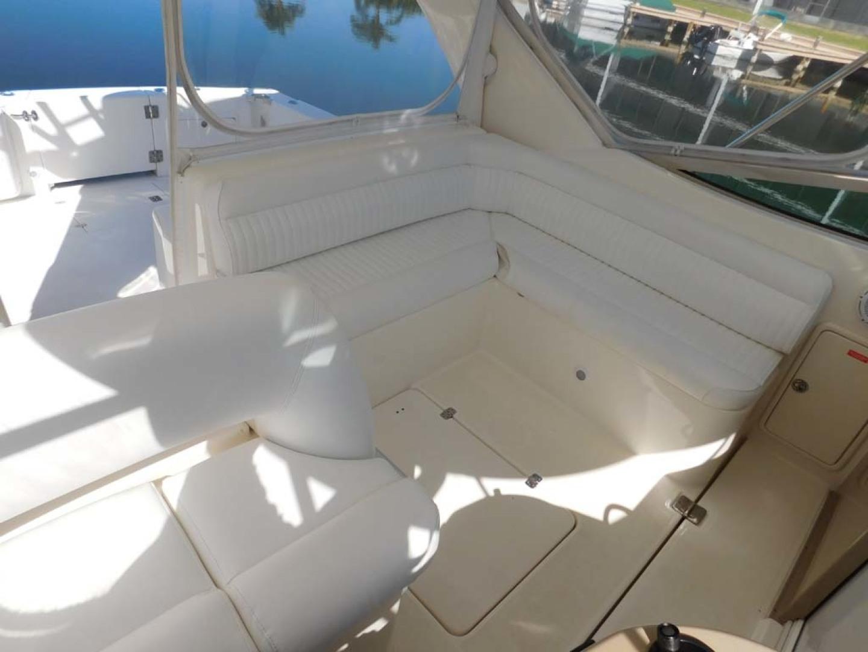 Riviera-Express 2003-Last 1 Cocoa Beach-Florida-United States-Companion Seating-1633067 | Thumbnail
