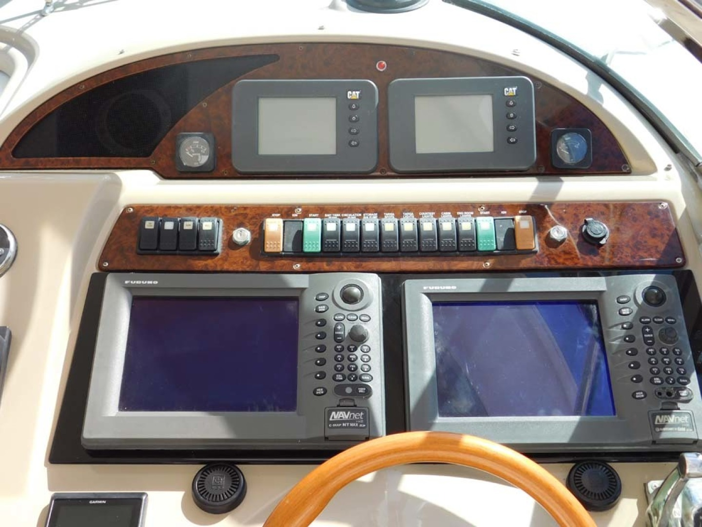 Riviera-Express 2003-Last 1 Cocoa Beach-Florida-United States-Helm Electronics-1633070 | Thumbnail