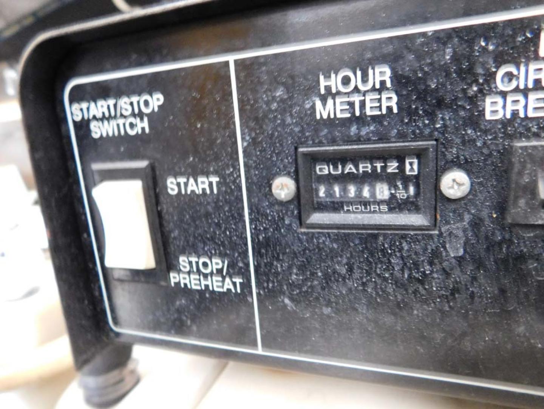 Riviera-Express 2003-Last 1 Cocoa Beach-Florida-United States-Generator Hours-1633085 | Thumbnail