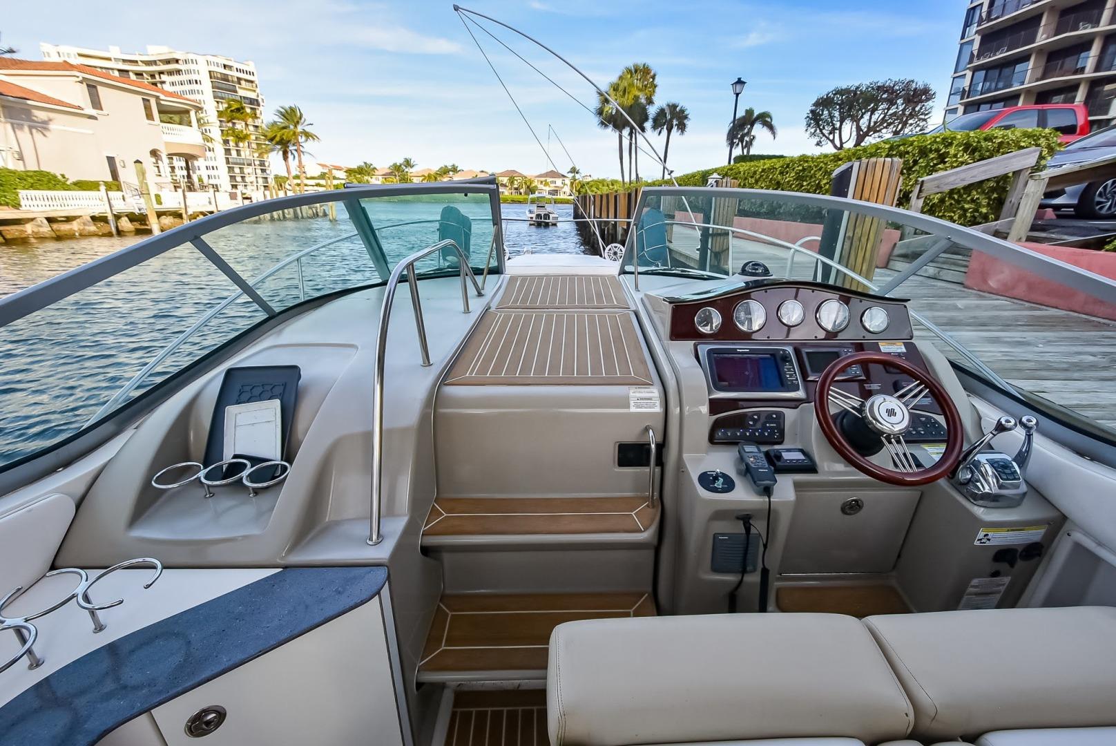 Sea Ray-330 Sundancer 2013-Sea E O Ready Boca Raton-Florida-United States-33 Sea Ray 330 Sundancer-1633178 | Thumbnail