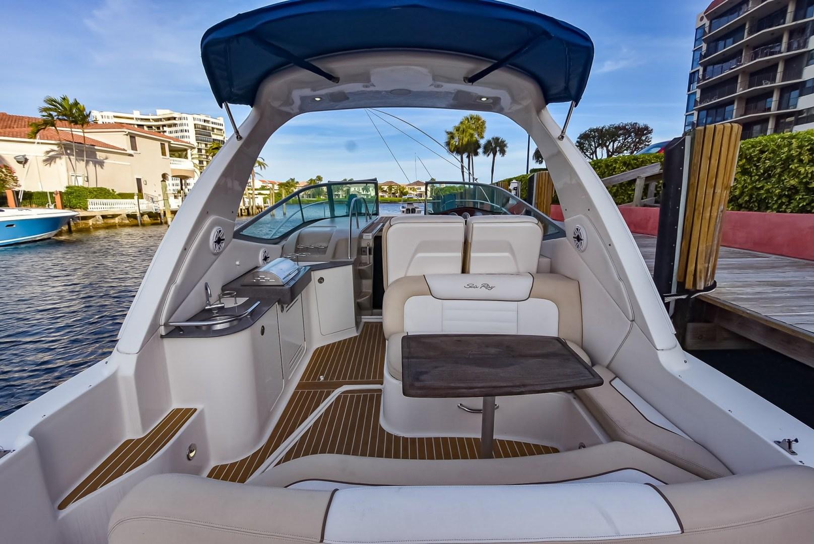 Sea Ray-330 Sundancer 2013-Sea E O Ready Boca Raton-Florida-United States-33 Sea Ray 330 Sundancer-1633177 | Thumbnail