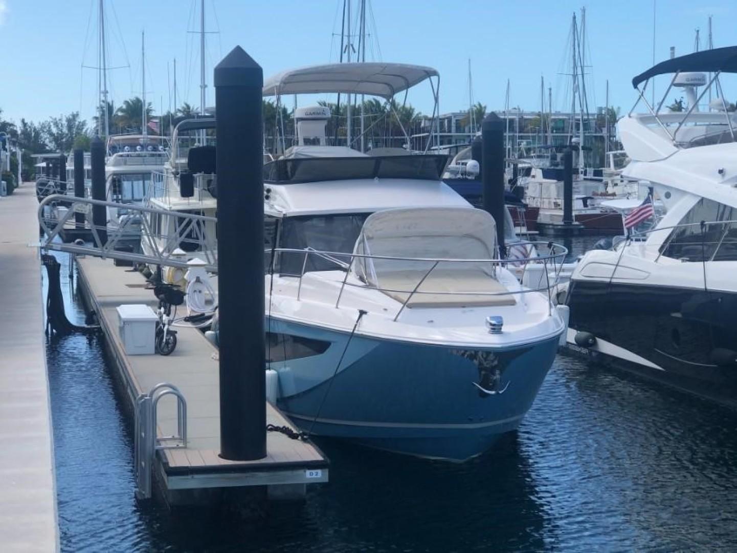 Regal-42 Fly 2019 -Dania Beach-Florida-United States-1633480   Thumbnail