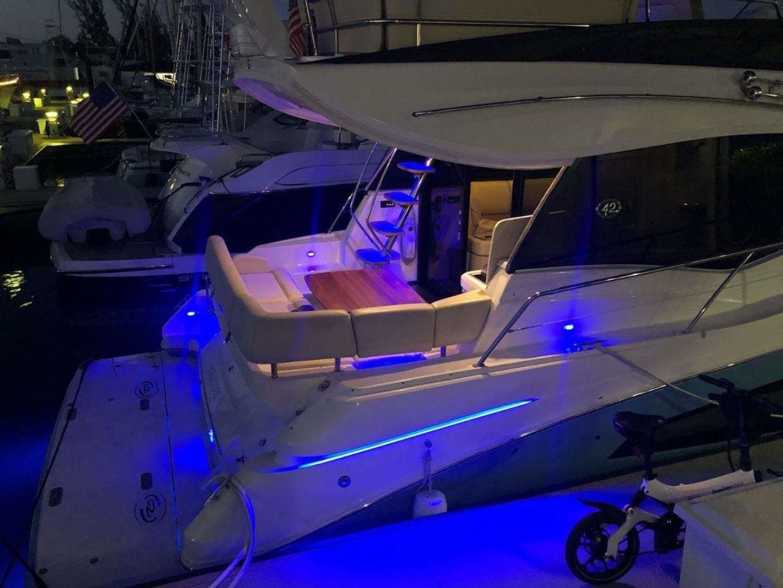 Regal-42 Fly 2019 -Dania Beach-Florida-United States-1633499   Thumbnail