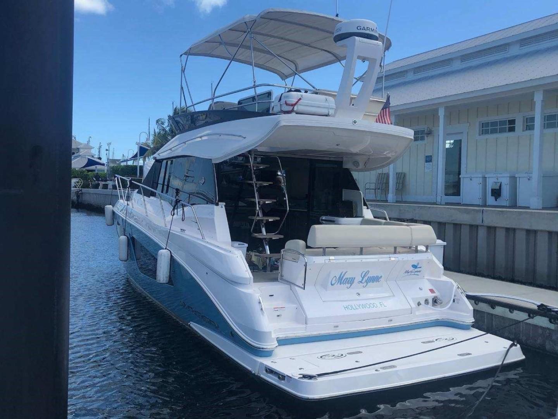 Regal-42 Fly 2019 -Dania Beach-Florida-United States-1633483   Thumbnail