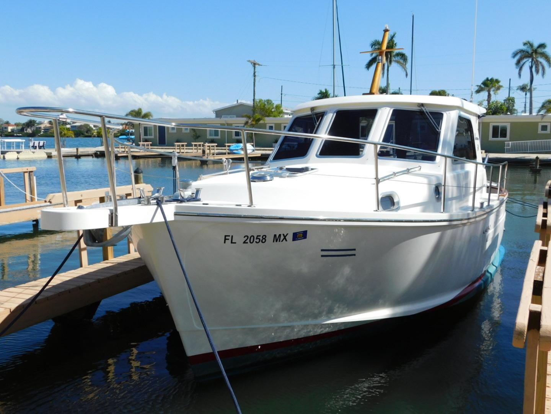 Sciallino-S30 2004-Gigi Mae Longboat Key-Florida-United States-1633740 | Thumbnail