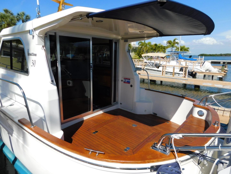 Sciallino-S30 2004-Gigi Mae Longboat Key-Florida-United States-1633769 | Thumbnail