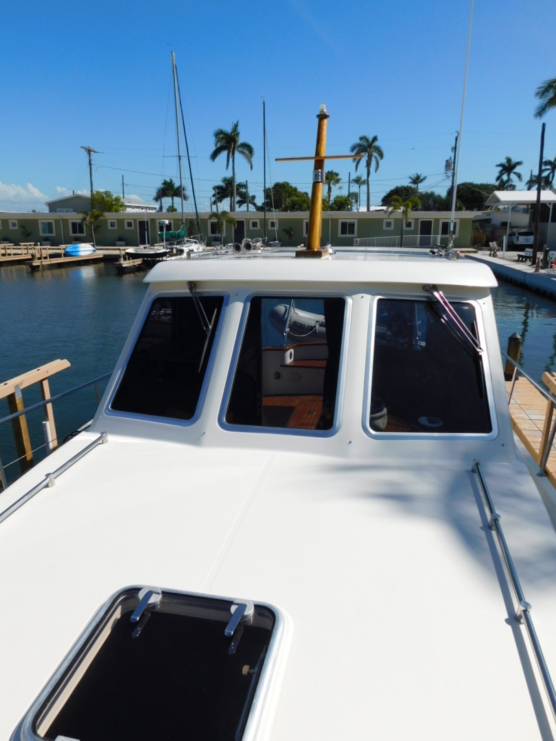 Sciallino-S30 2004-Gigi Mae Longboat Key-Florida-United States-1633751 | Thumbnail