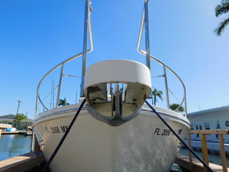 Sciallino-S30 2004-Gigi Mae Longboat Key-Florida-United States-1633741 | Thumbnail