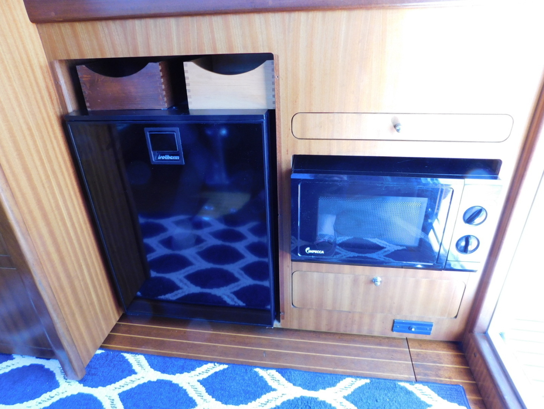 Sciallino-S30 2004-Gigi Mae Longboat Key-Florida-United States-1633808 | Thumbnail