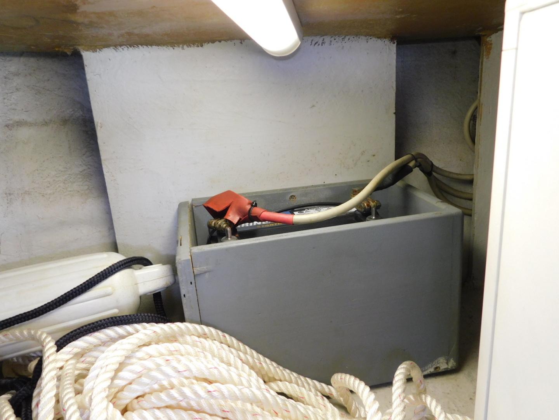Sciallino-S30 2004-Gigi Mae Longboat Key-Florida-United States-1633850 | Thumbnail