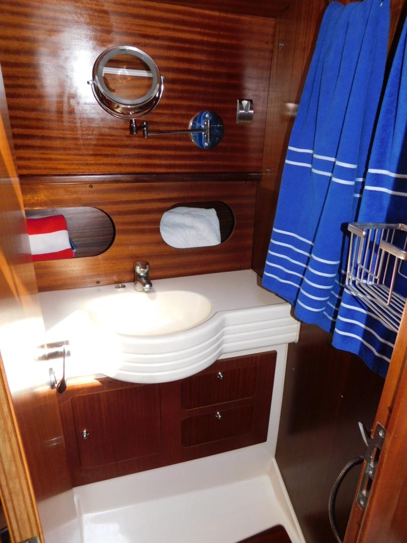 Sciallino-S30 2004-Gigi Mae Longboat Key-Florida-United States-1633835 | Thumbnail