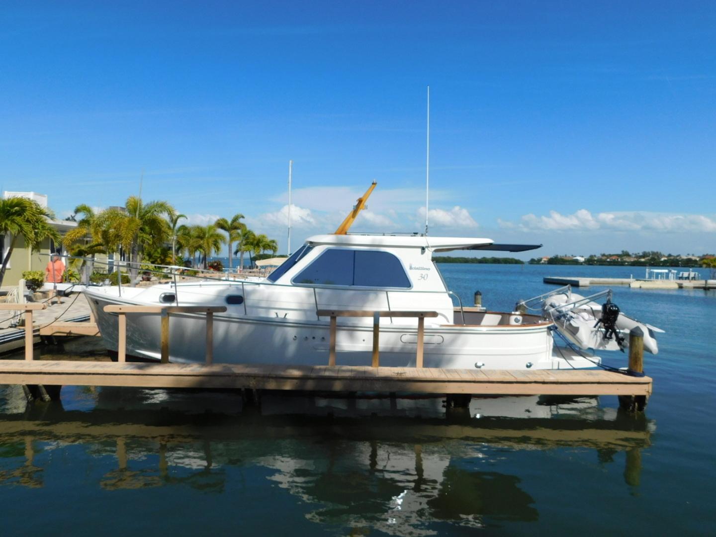 Sciallino-S30 2004-Gigi Mae Longboat Key-Florida-United States-1633853 | Thumbnail