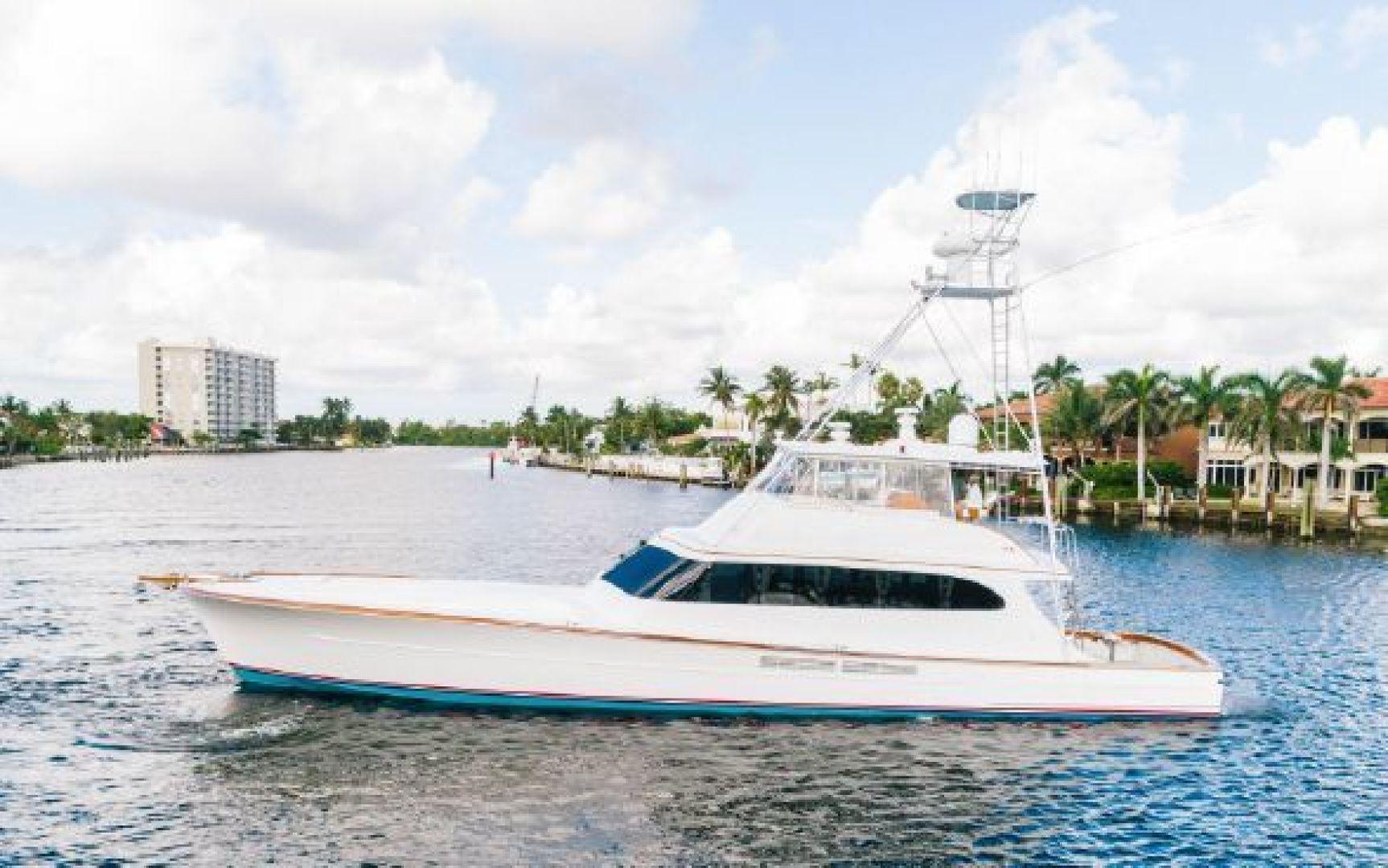 Merritt 1996-REEL JANIE Palm Beach-Florida-United States-1633903 | Thumbnail