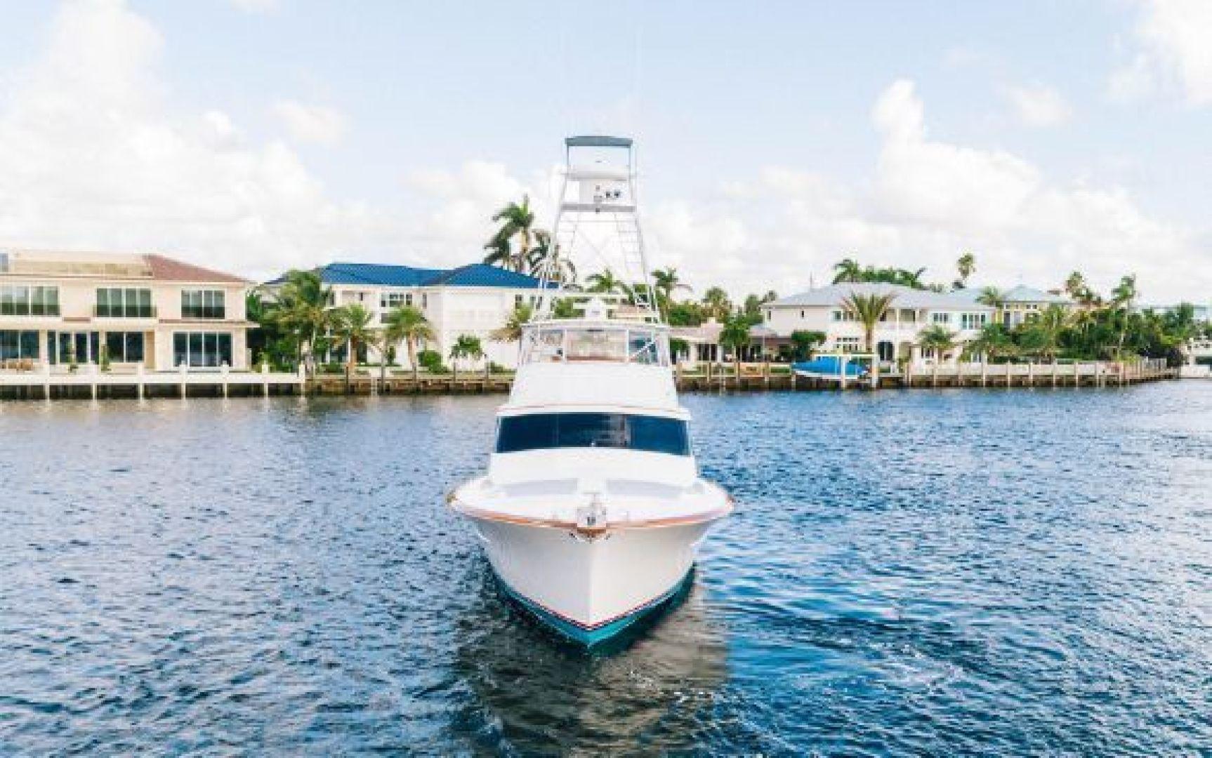 Merritt 1996-REEL JANIE Palm Beach-Florida-United States-1633901 | Thumbnail