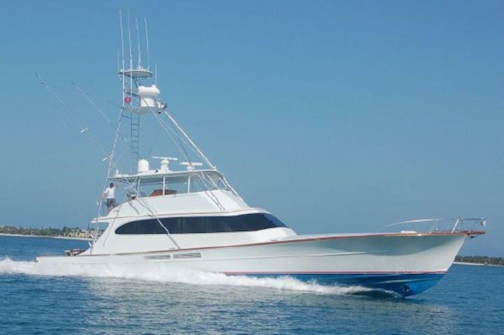 Merritt 1996-REEL JANIE Palm Beach-Florida-United States-1633948 | Thumbnail