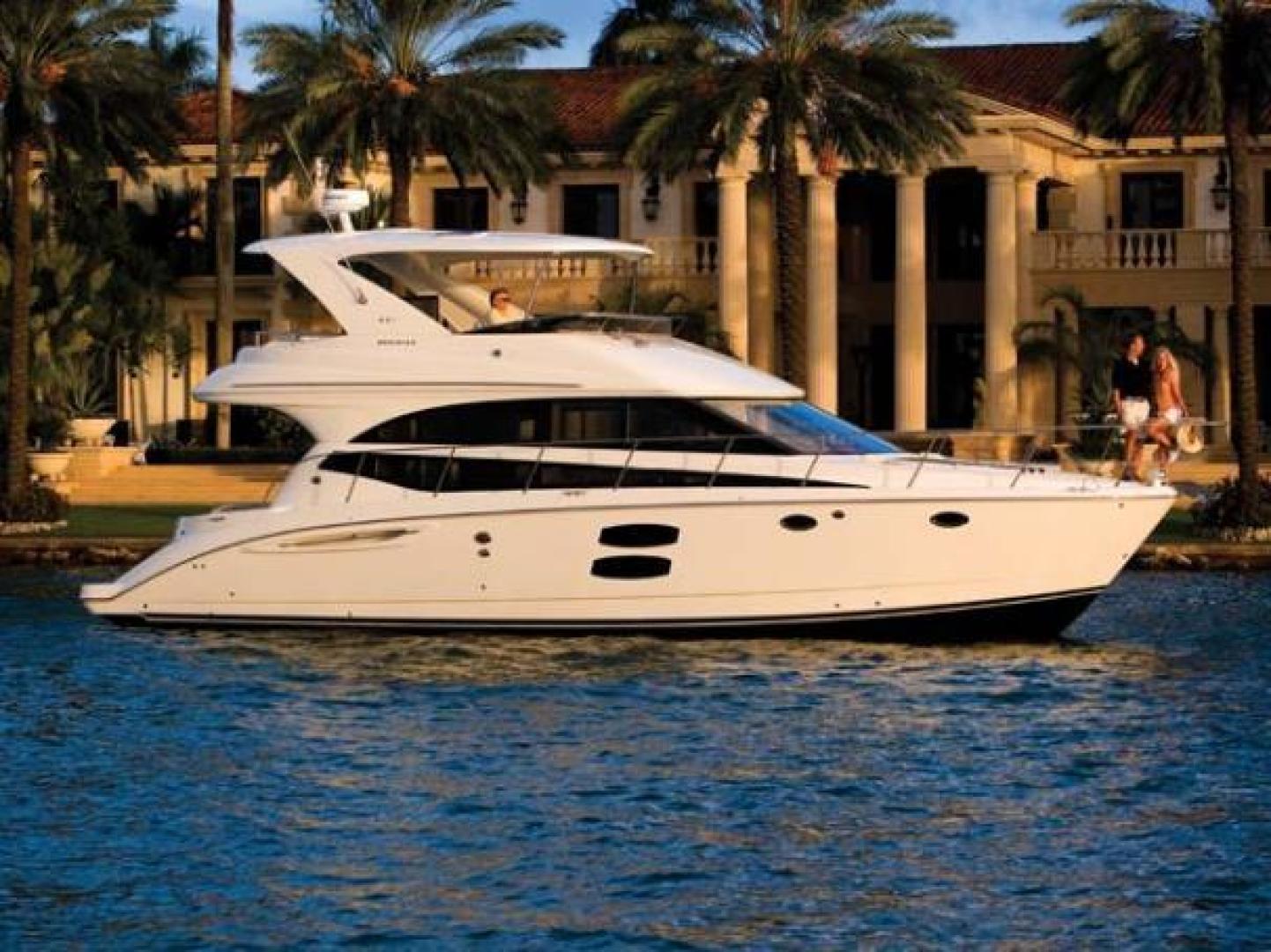 Meridian-441 sedan 2010-Liquidity North Palm Beach-Florida-United States-1634142 | Thumbnail