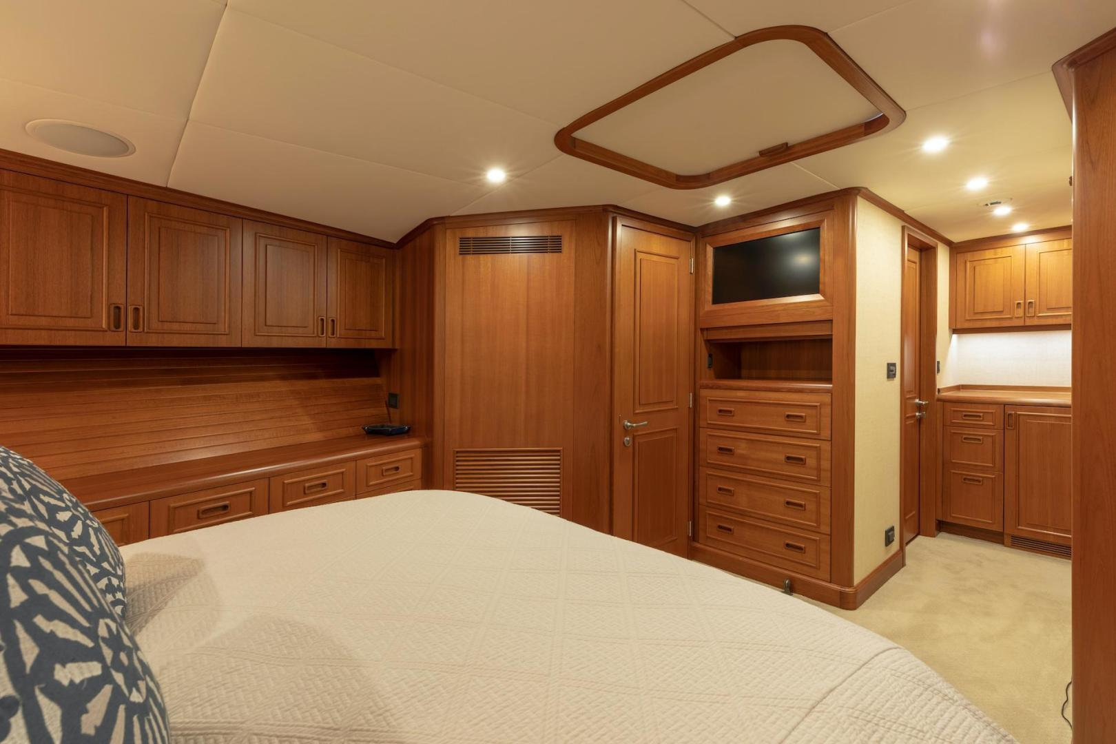 87' Feadship, Listing Number 100870809, - Photo No. 10