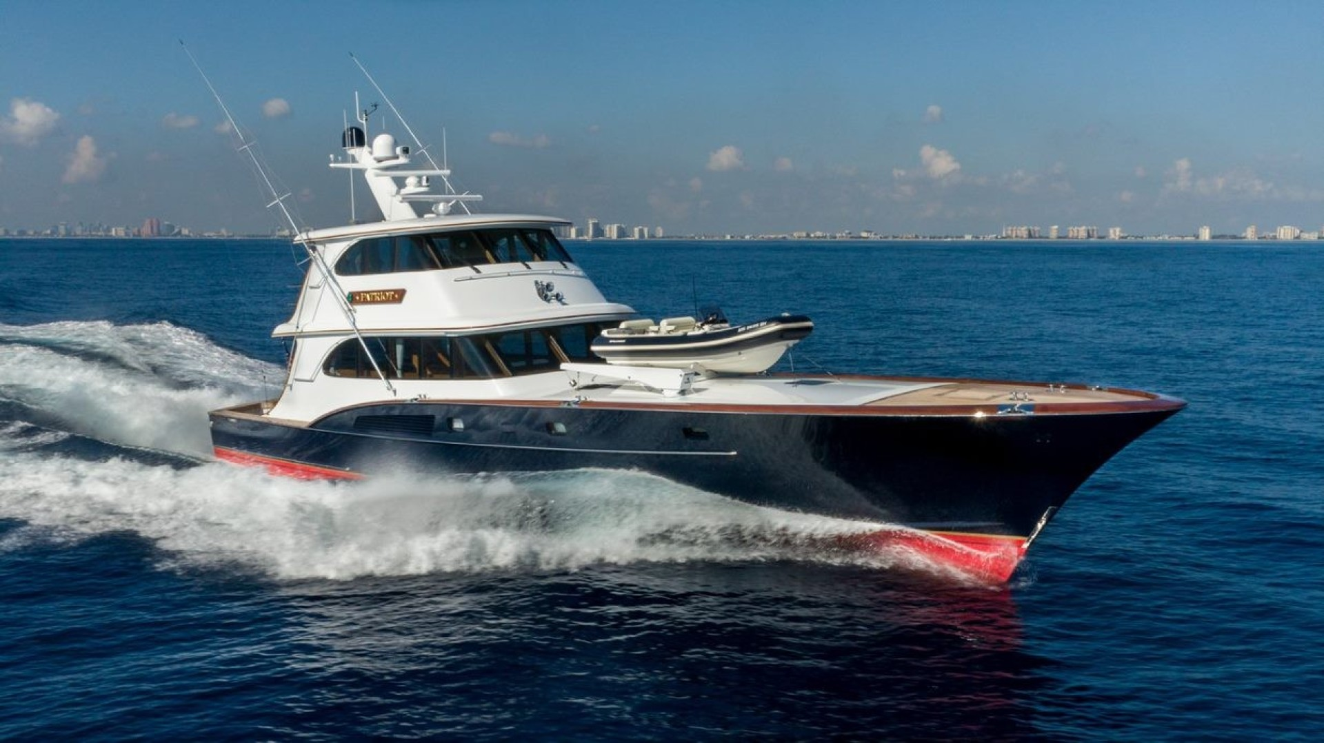 87' Feadship, Listing Number 100870809, - Photo No. 2