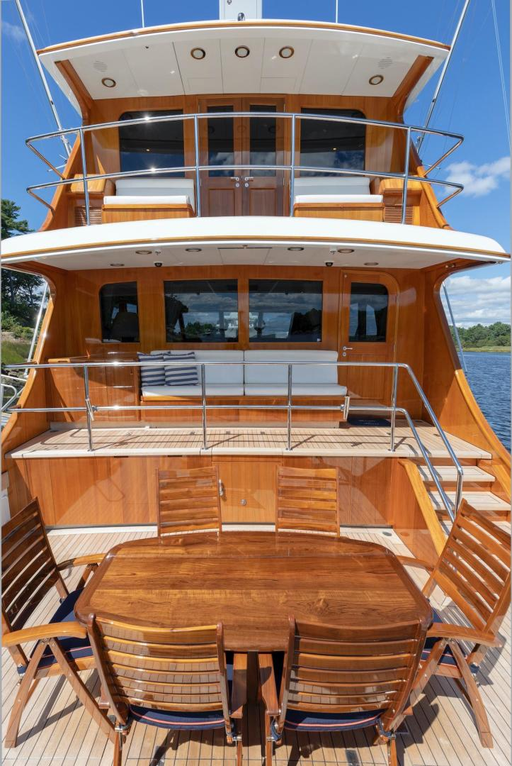 87' Feadship, Listing Number 100870809, - Photo No. 5