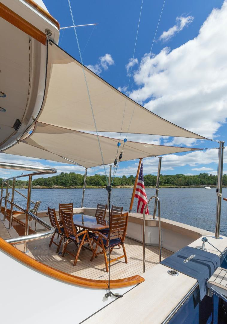 87' Feadship, Listing Number 100870809, - Photo No. 14