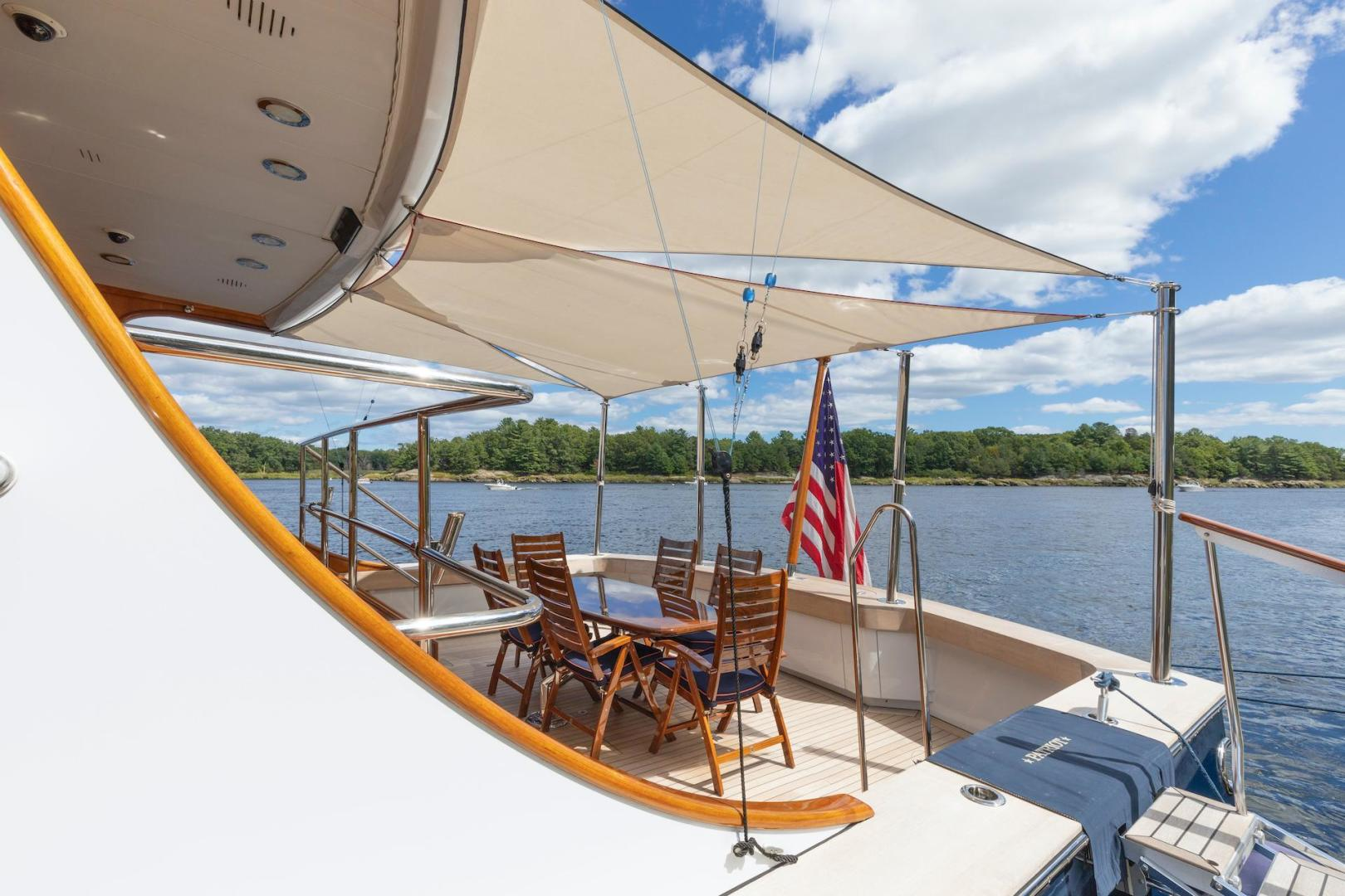 87' Feadship, Listing Number 100870809, - Photo No. 13