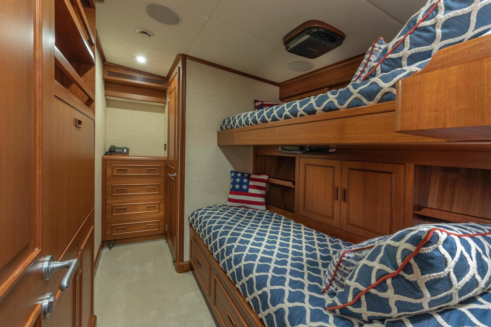 87' Feadship, Listing Number 100870809, - Photo No. 15
