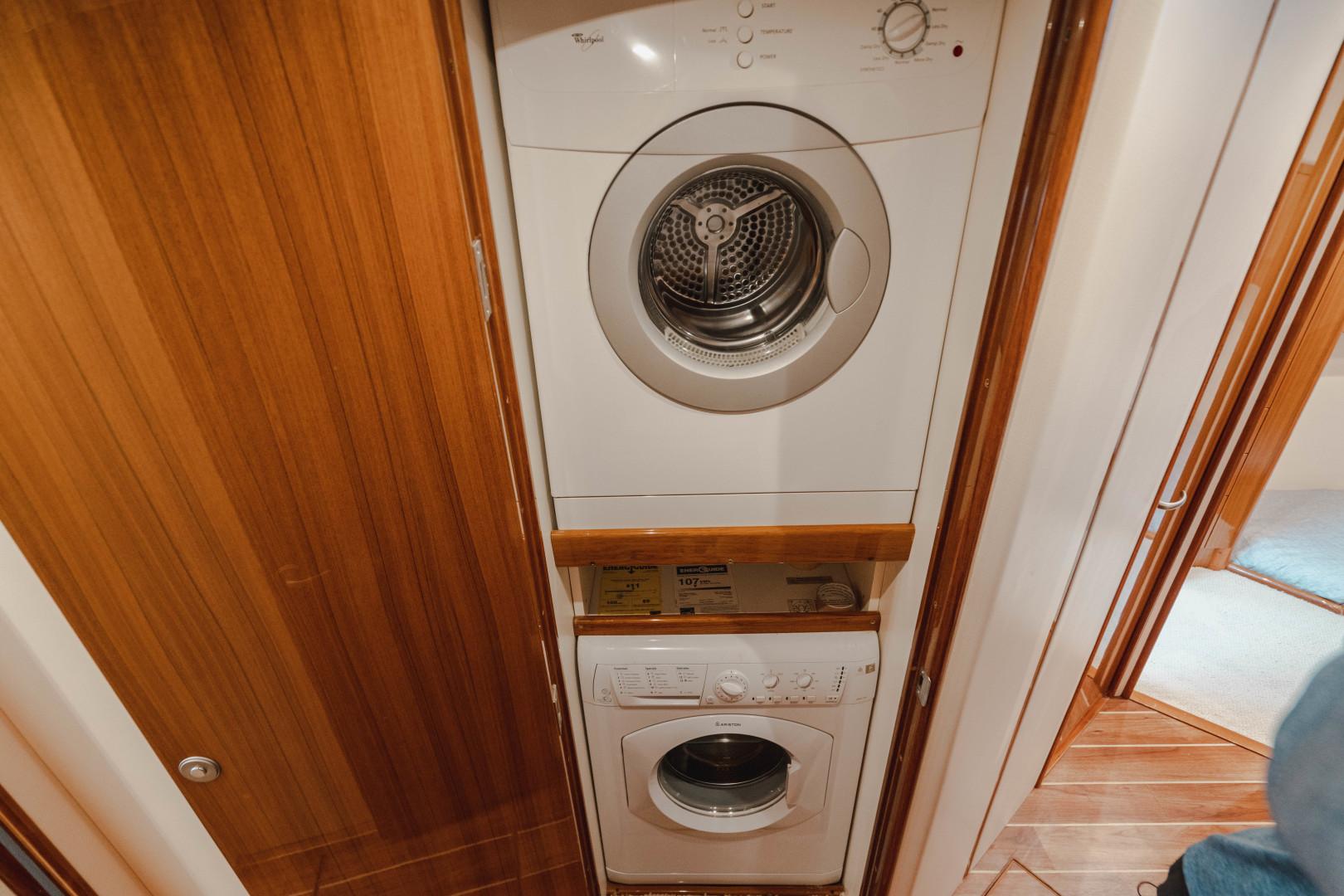 Viking 64 - Laundry