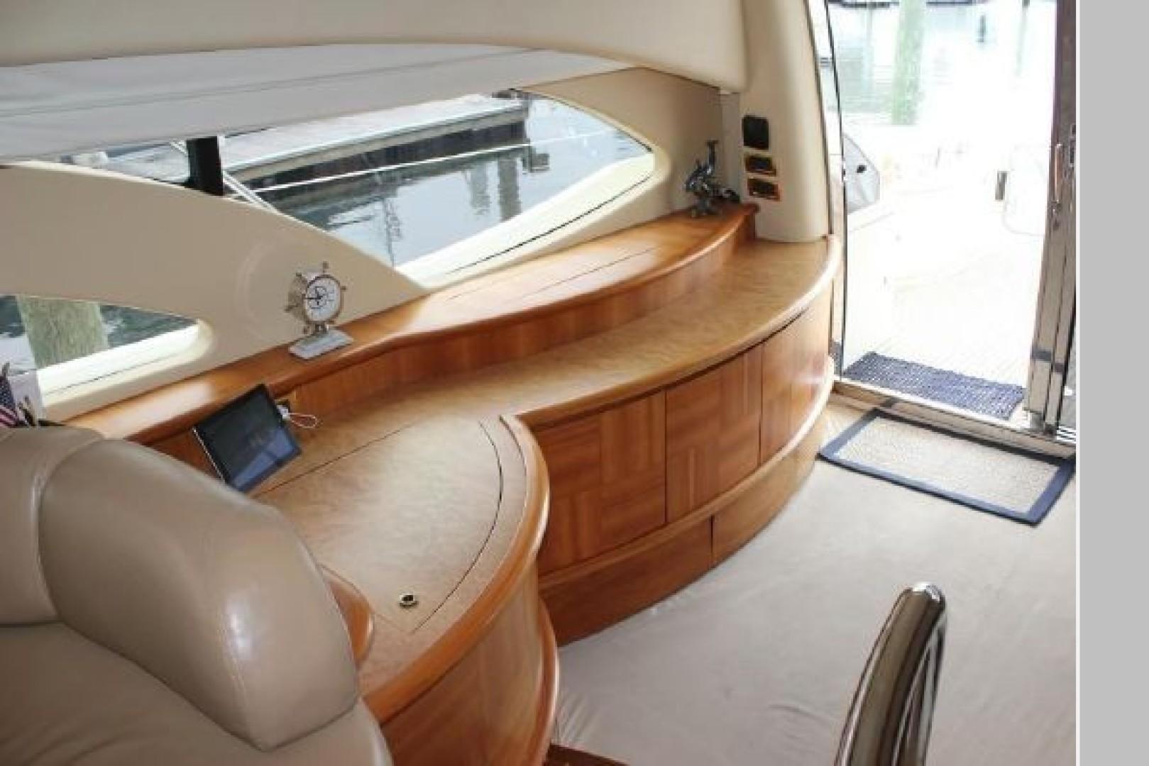 Odyssea  62ft Azimut Yacht For Sale