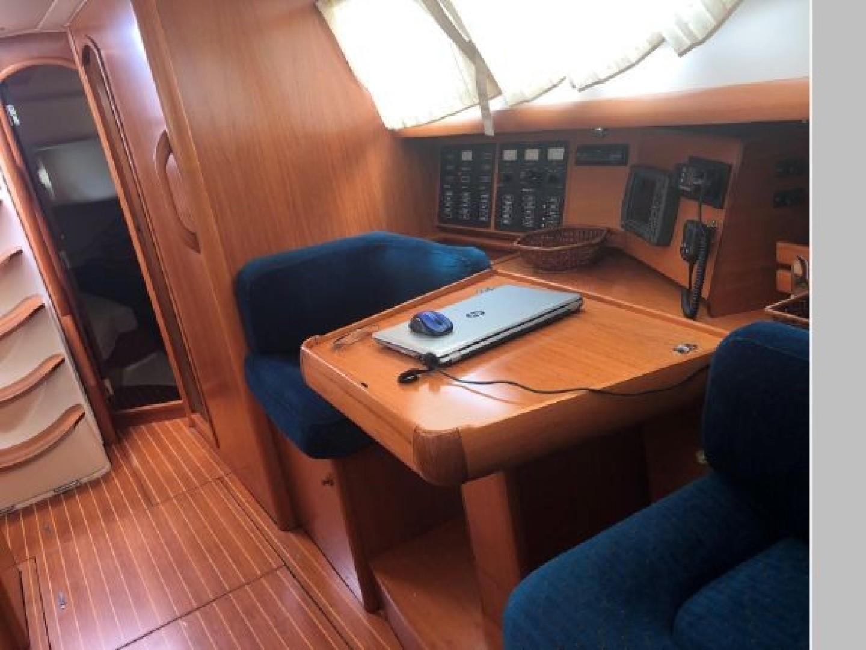 Amoreena  43ft Jeanneau Yacht For Sale