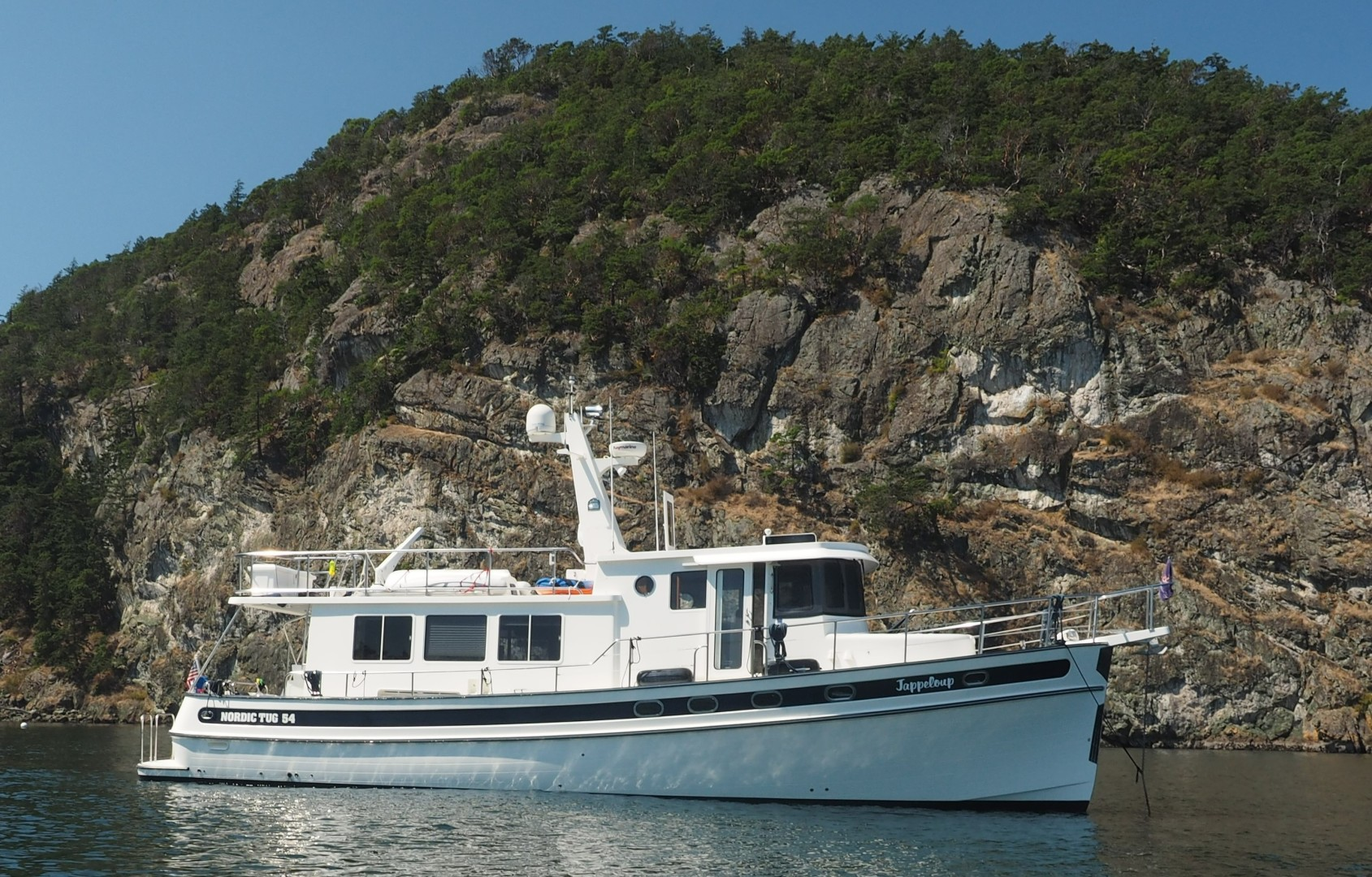 Picture Of: 54' Nordic Tugs 2007 Yacht For Sale | 1 of 108